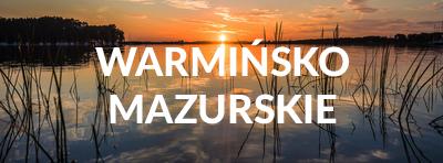 Województwo warminsko-mazurskie