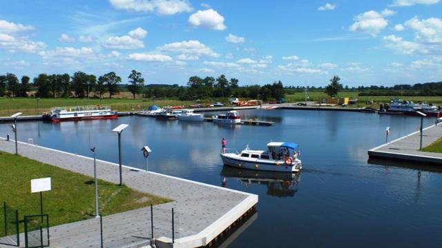 NOTEĆ RIVER - TOURIST POTENTIAL